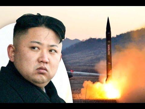 BREAKING NEWS: North Korea Announces It Has Tested ICBM - 7/4/17