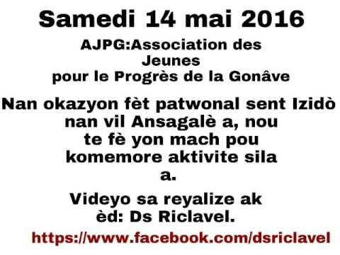 AJPG, Marche (deuxième sortie) thumbnail