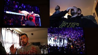 UFC 229 Reaction and Recap