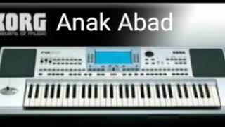 Anak Abad - Stereo