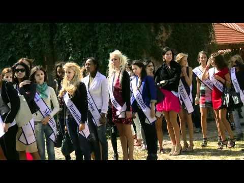 Miss Supranational 2011.