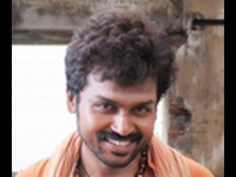 Karthi's next important Step