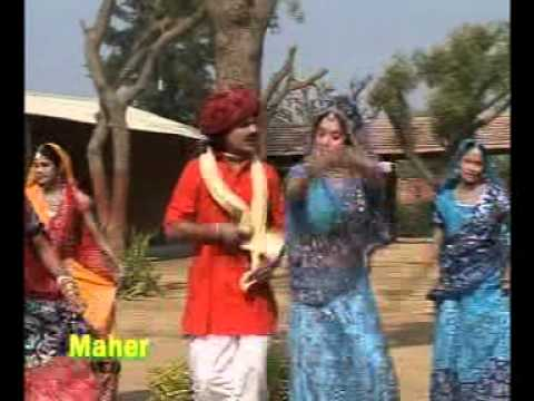 Melam Khandad Mahari Jiji | Rajasthani { Popular Song } | Marwadi Lok Geet video