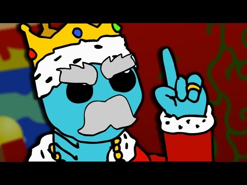 Eddsworld - 25ft under the seat