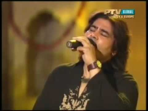Dil Hi To Hai Na Sango Khisht - Shafqat Amanat Ali Khan video