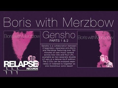 "MERZBOW - ""Goloka Pt. 2"" (Official Track)"