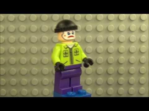Lego superheroes reviews playlist
