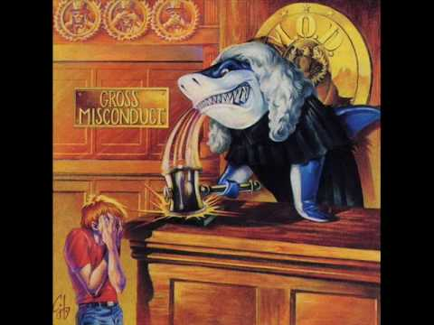 M.O.D. - Gross Misconduct
