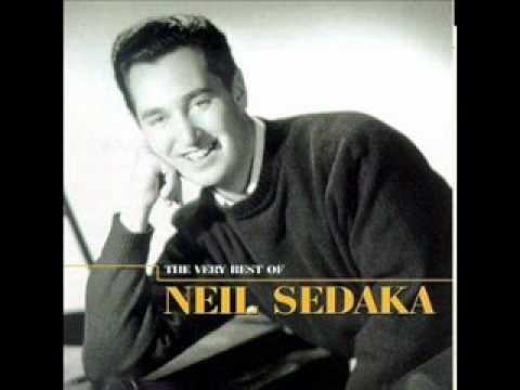 Neil Sedaka - Sealed With A Kiss