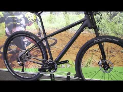 Cannondale F Carbon Black Inc Cross Country Bike | The Cyclery