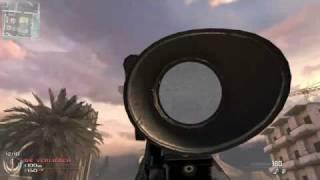 Call of Duty Modern Warefare 2 Javalin 1