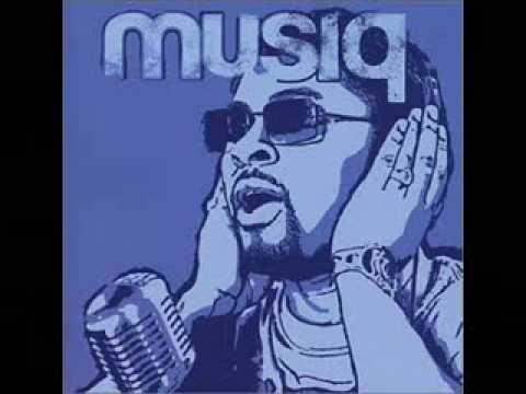 Musiq Soulchild - Stopplayin