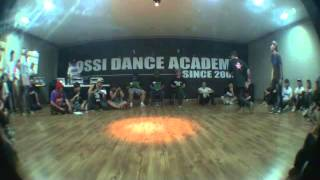 PRIDE OF BBOY VOL 2 예선11