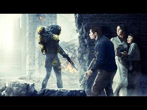 外星人入侵,男子才發現地球居民都不是人類,因爲50年前人類移居火星!科幻片《滅絕》