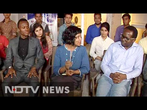 Attacks on Africans: Students speak out
