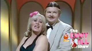Benny Hill - When Things Go Wrong (1972)