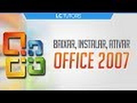 Serie de microsoft office 2007