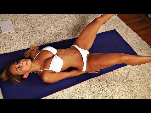 Sexxxy Bikini Models Hardcore Bikini Workout!! video
