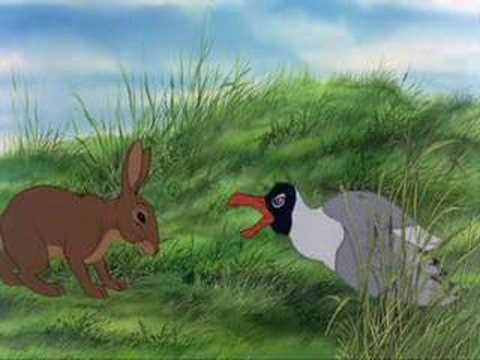 Watership Down - Kehaar Music Videos