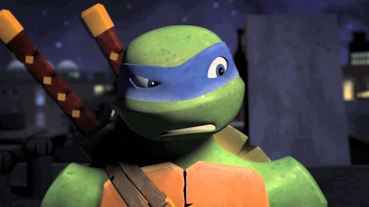 "Teenage Mutant Ninja Turtles - ""Baxter's Gambit"" - YouTube"