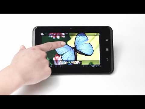 Zeki Tablet Introduction