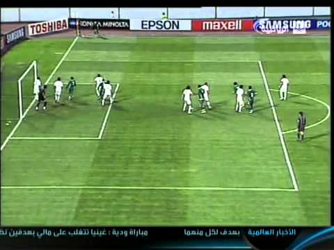 canceled true goal by Naif Hazazi. Iran Vs Saudi Arabia !
