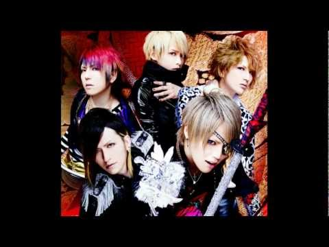 Alice Nine - Solar Eclipse