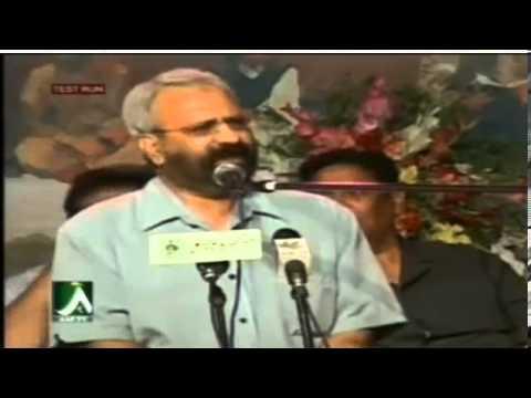 Khalid Masood Funny Urdu Poetry video
