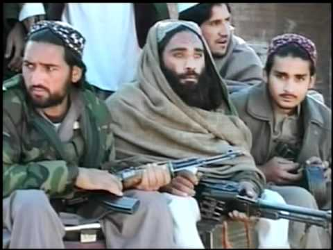 Pakistan Taliban and Afghan Peace Talks