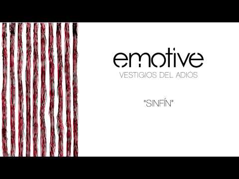 emotive - VESTIGIOS DEL ADIÓS (Full album)
