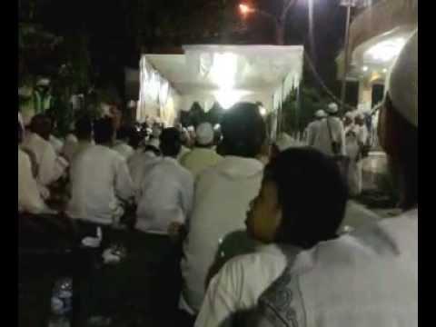 Maulid Al Barzanji video