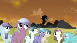 My Little Pony: Friendship is Magic - Spike Saves the Crystal Empire [HD]