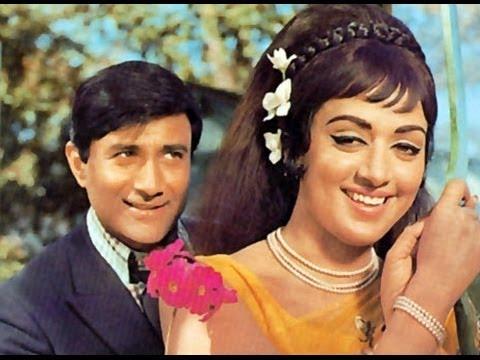 Chetan Rawal - Nafrat Karnewalon Ke - Johny Mera Naam (1970)