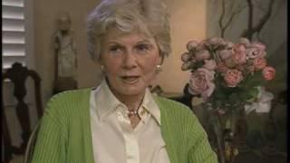 """Barbara Billingsley on speaking """"jive"""" in """"Airplane"""" - EMMYTVLEGENDS.ORG"""