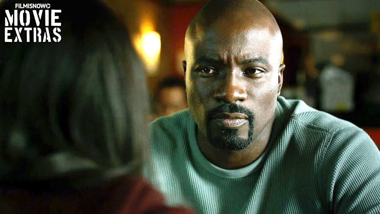 Luke Cage 'Who Is Luke Cage?' Featurette - Season 1 - Netflix (2016)