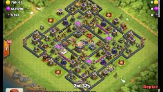 Clash of Clans / Cup Wars - 1.000.000 BONUS!!!