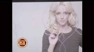 Britney Spears for Candies Limited Edition Collection - Entertainment Tonight
