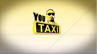 YouTaxi - Episode 18 - 16 Novembre 2017