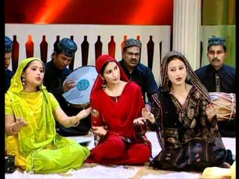 Kitna Pyara Hai [full Song] Mohammad Ke Darbar Mein video