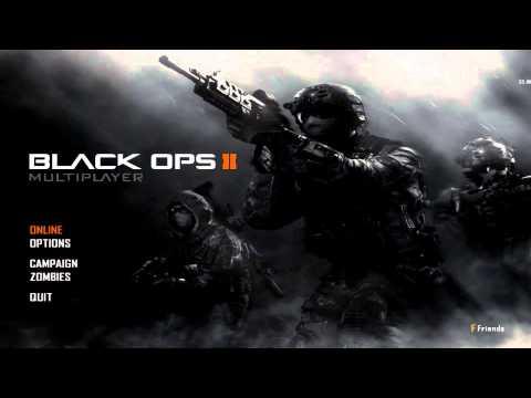 تحميل بلاك اوبس اون لاين 2 Black Ops 2 Online l