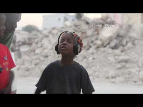 Doug Liman Vlog: We Are The World Haiti - Day 2