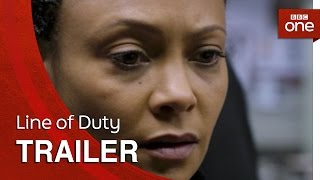 Line of Duty: Series 4 | Trailer - BBC One