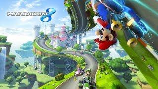 Mario Kart 8 Online mit euch! ★ (LIVE) [GER] ★
