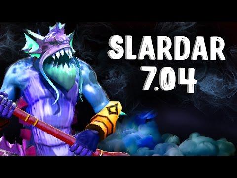 СЛАРДАР 4.5К ММР ДОТА 2 - SLARDAR 4.5K MMR DOTA 2