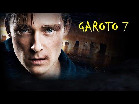 Garoto 7. filme Completo Dublado HD 2017