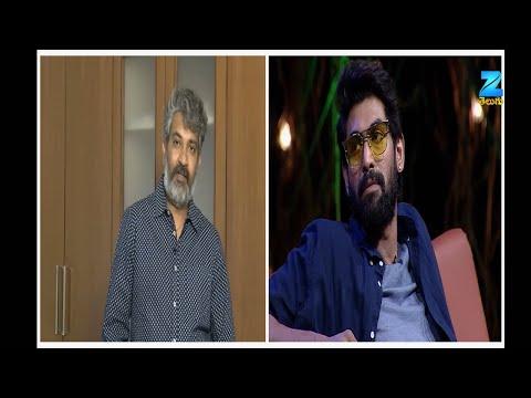 Konchem Touch Lo Unte Chepta - S3 | Rana Daggubati | EP 01 Best Scene | Telugu Celebrity Talk Show thumbnail