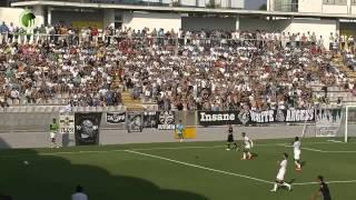 Moreirens 0-1 Vitóra (pré-época)