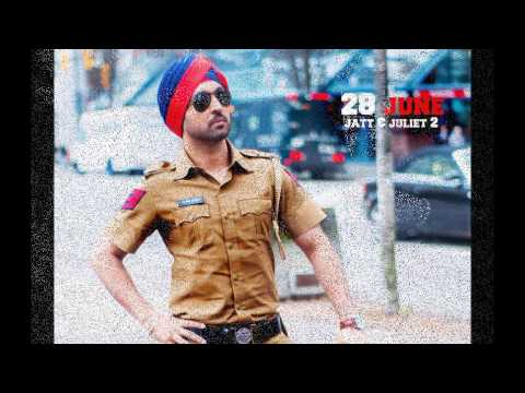 Mr Singh\ Full Song \ Jatt And Juliet 2 \hq video