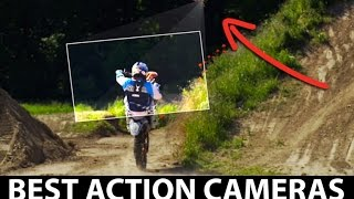 Top 5 Best action cameras 2016 review (before GoPro HERO 5)
