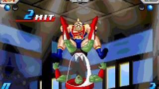 Kinnikuman Muscle Fight Movie - The Throne #1